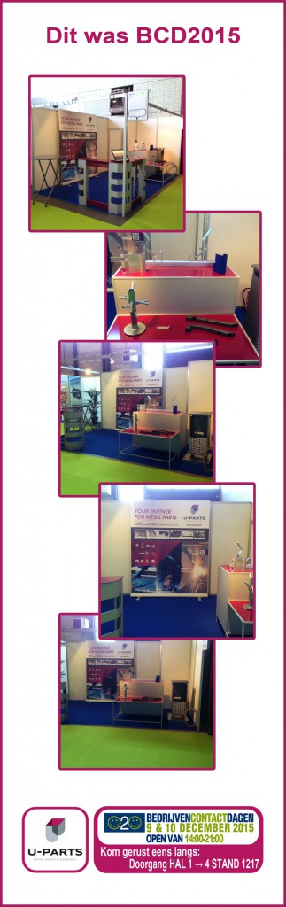 BCD2015-stand